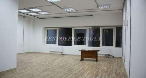 Бизнес центр Новый арбат 32-5