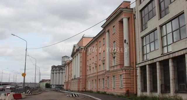 бизнес центр обводный 14-1