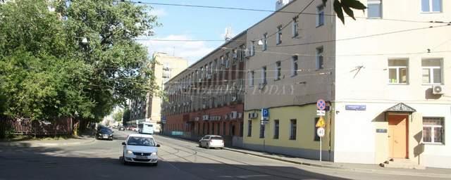 бизнес центр образцова 4а-7