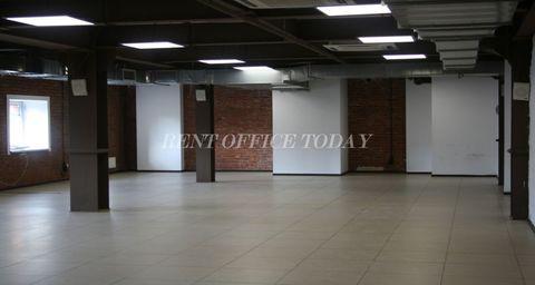 Бизнес центр Платформа-14