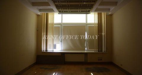 Бизнес центр Подсосенский 20с1