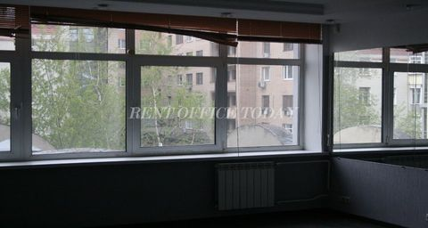 Бизнес центр Покровка М