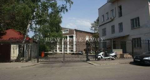 Бизнес центр Полесский 16
