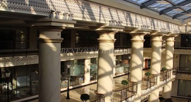 бизнес центр преображенский двор-18