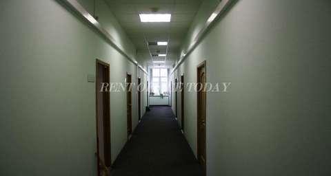 Бизнес центр Пресненский 17с1-3