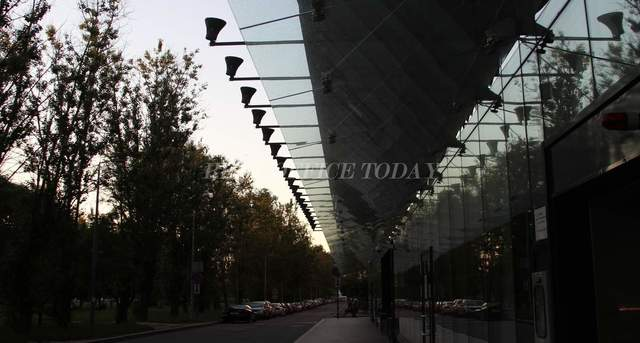 Бизнес центр Пулково стар -6-9