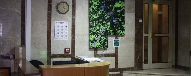 бизнес центр пушкинский-2