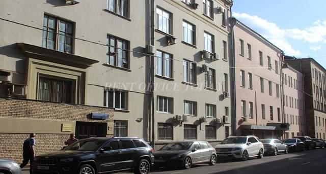 бизнес центр пыжевский 5-3