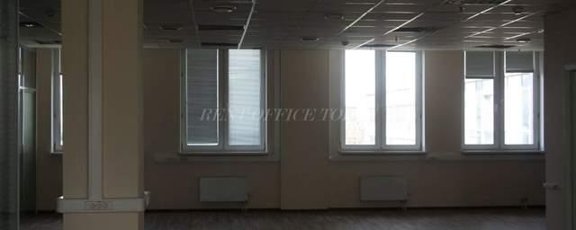 бизнес центр ростек-2