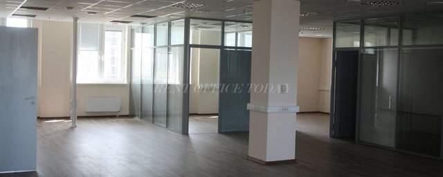 бизнес центр ростек-14