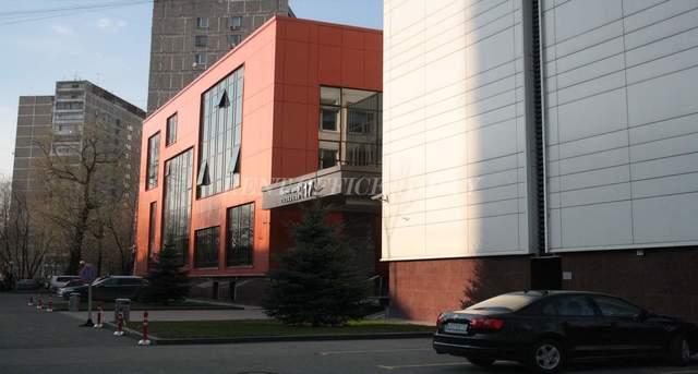 бизнес центр ргр - скаковая 17-1