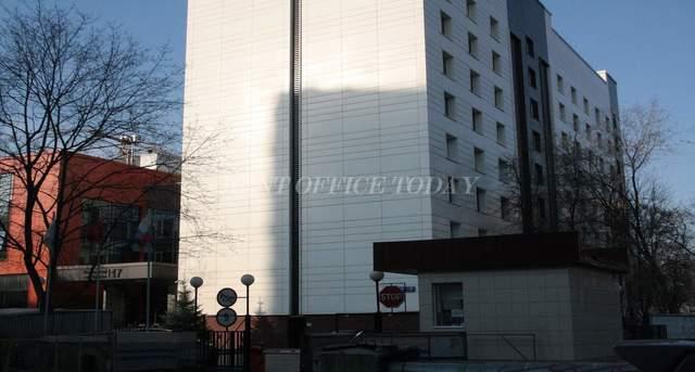 бизнес центр ргр - скаковая 17-4