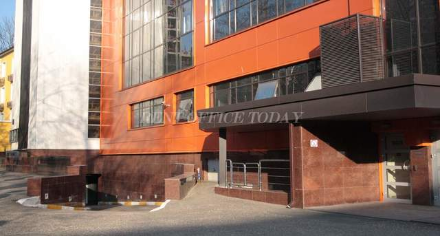 бизнес центр ргр - скаковая 17-5