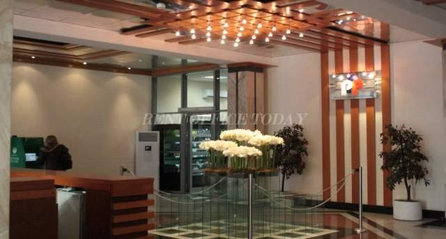 бизнес центр ргр - скаковая 17-7