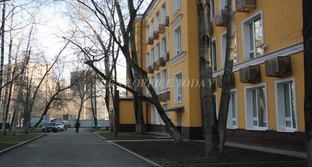 бизнес центр ргр - скаковая 17-11