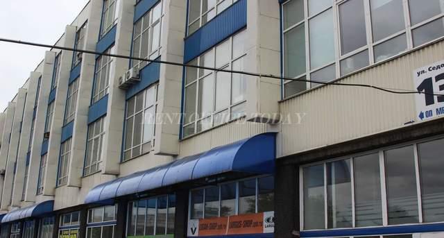 бизнес центр седов-2