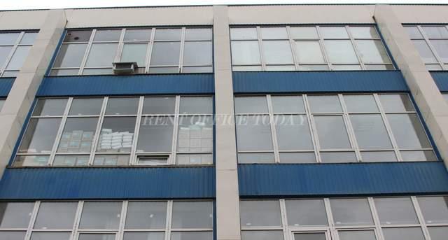 бизнес центр седов-3