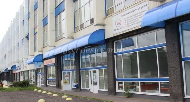 бизнес центр седов-4