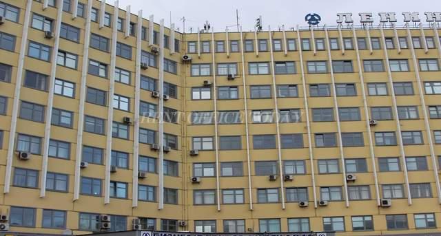 бизнес центр софийская 14-2