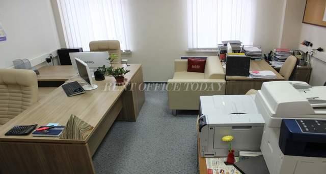 бизнес центр старый арбат-9