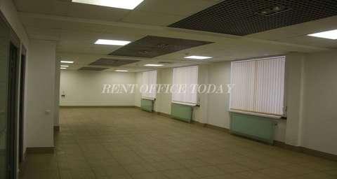 Бизнес центр Стрим лайн плаза-10