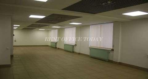 Бизнес центр Стрим лайн плаза-9
