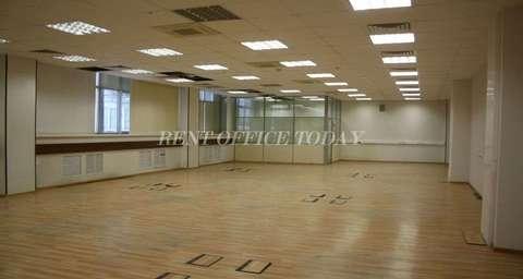Бизнес центр Сущёвская 21-3