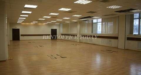 Бизнес центр Сущёвская 21-2