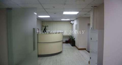 Бизнес центр Тишинская пл 1с1-5