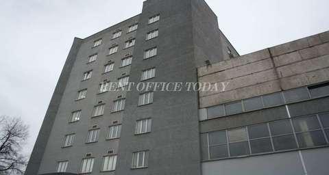 Бизнес центр Энтузиастов 11-2