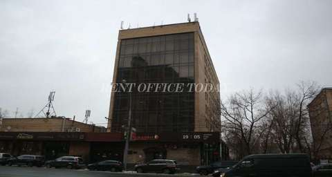 Бизнес центр 1905 года с1-6