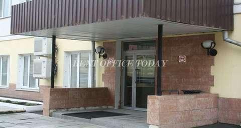 Бизнес центр 3 улица Ямского поля