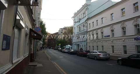 Бизнес центр Малый Гнездиковский переулок 9с2-11