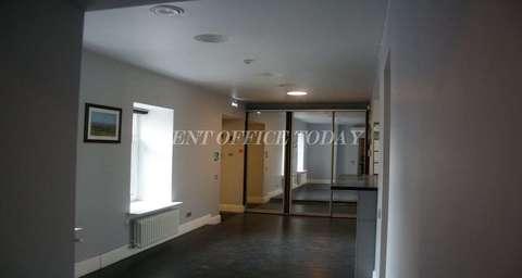 Бизнес центр Малый Гнездиковский переулок 9с2-13