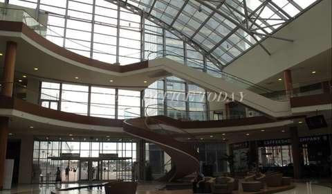Бизнес центр Атлантик сити