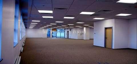 Бизнес центр Аврора бизнес парк-8