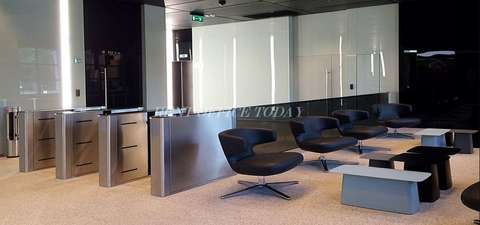 Бизнес центр Аврора бизнес парк-16