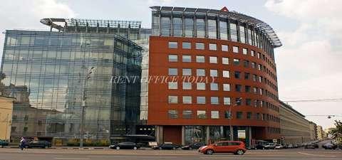 Бизнес центр Аврора бизнес парк-21