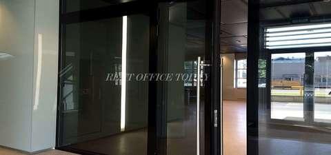 Бизнес центр Аврора бизнес парк-9