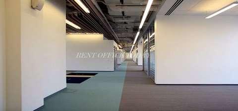 Бизнес центр Аврора бизнес парк-11