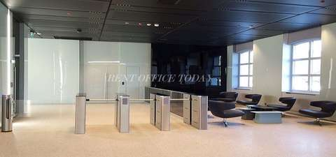 Бизнес центр Аврора бизнес парк-14