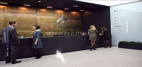 Бизнес центр Аврора бизнес парк-15