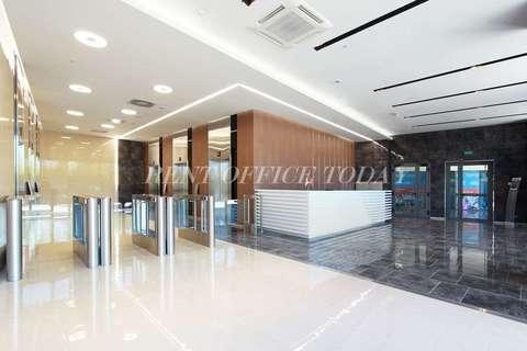 Бизнес центр Лотос-25