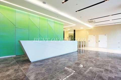 Бизнес центр Лотос-16