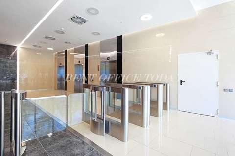 Бизнес центр Лотос-9