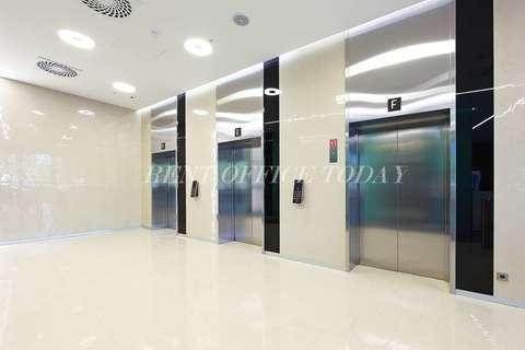 Бизнес центр Лотос-12