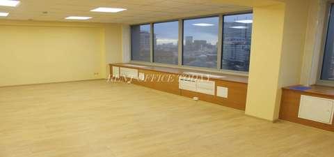 Бизнес центр Новый арбат 21-7