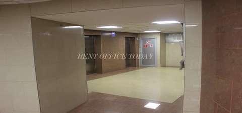 Бизнес центр Новый арбат 21-2