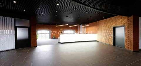 Бизнес центр Арма-5