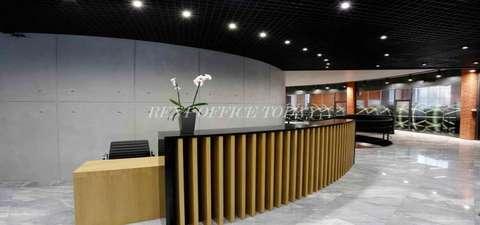 Бизнес центр Арма-4